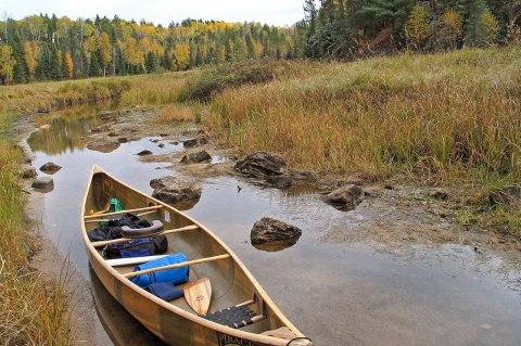 Thumbnail image for Seeking copper, Canada's PolyMet offers Minnesota jobs and water pollution
