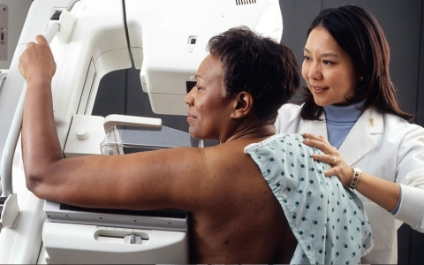 Thumbnail image for Black women less likely to survive breast cancer, study shows