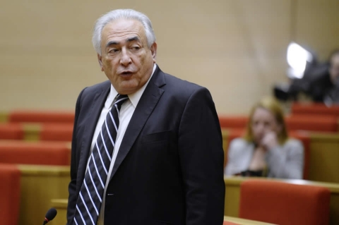 Thumbnail image for Strauss-Kahn gets slapped with pimping charges