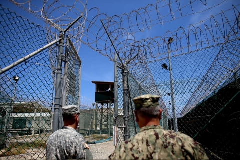 Thumbnail image for US to transfer two Guantanamo prisoners to Algeria