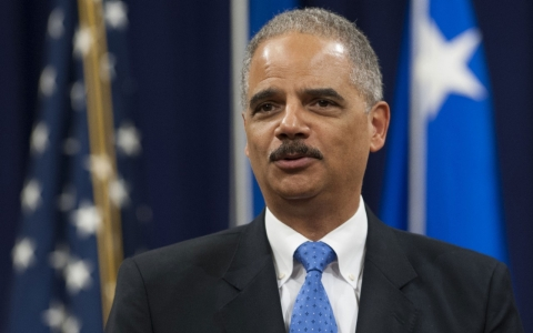 Holder is amending sentence requirements implemented in the 1980s ...