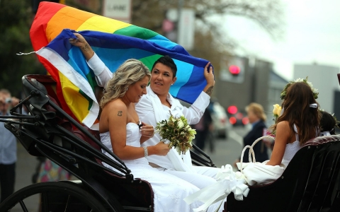 same sex wedding venues nz in Rochdale