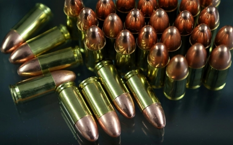 Thumbnail image for Fear of new gun laws results in ammunition shortages