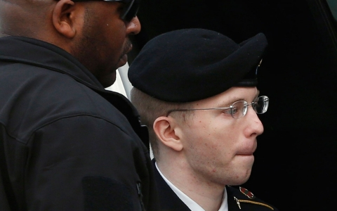 Thumbnail image for Bradley Manning sentenced to 35 years