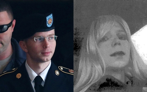 Thumbnail image for Manning: 'I am a female'