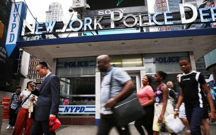New York City Council approves new checks on police profiling
