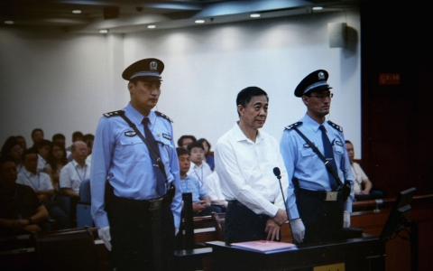 Thumbnail image for Bo Xilai trial may shake China's economy for years