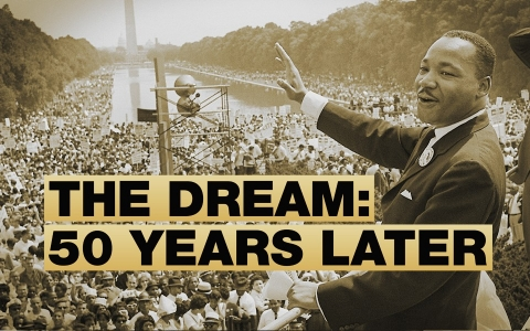 TheDream_50yearslater