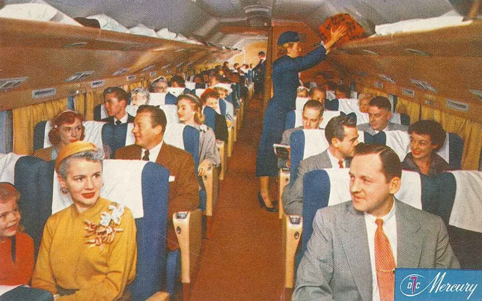 How The 99 Percent Fly Hint It S Not In Business Class