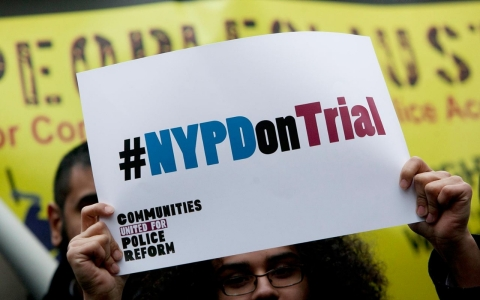 Stop-and-frisk has proved controversial for the mayoral administration of Michael Bloomberg