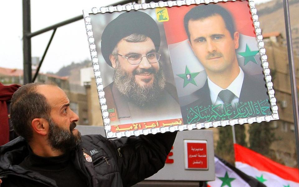 İsrail Siyonizm'i Suriye karşısında bir daha yenilecek