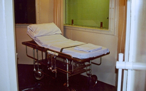 Thumbnail image for NC reversal on death penalty law reopens old discrimination wounds
