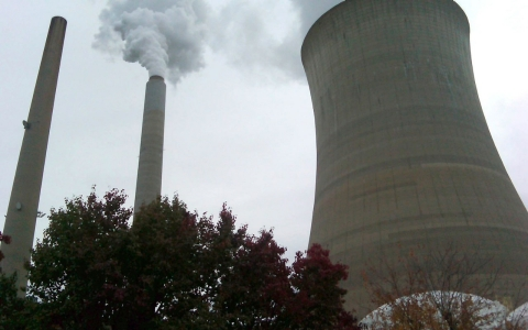 Thumbnail image for EPA announces carbon limits on new power plants