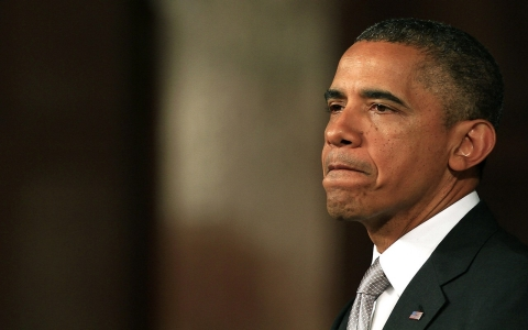 Thumbnail image for Obama disappoints union leaders on health care subsidies