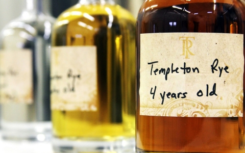 Thumbnail image for Corn, soybeans – and whiskey? Small Iowa town prospers with booze