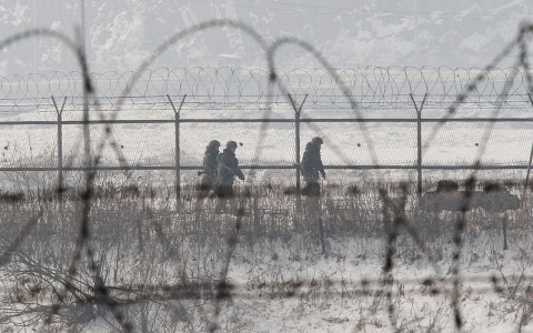 Thumbnail image for UN probe exposes shocking North Korean rights abuses