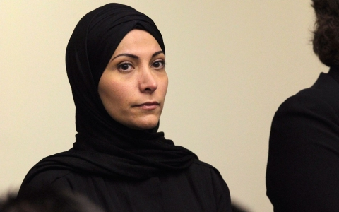 Thumbnail image for California court dismisses trafficking case against Saudi princess