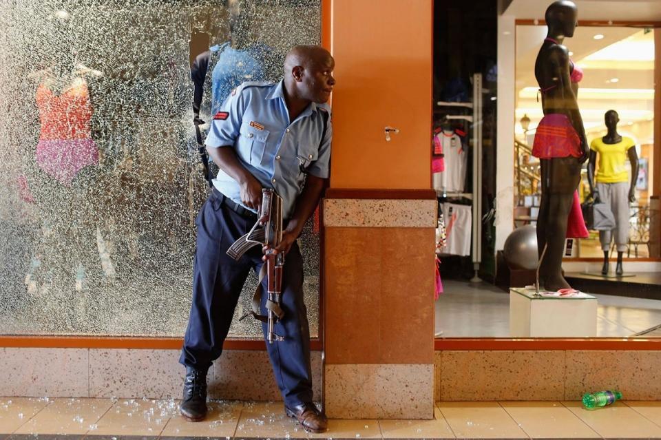 Image result for images of kenyan malls