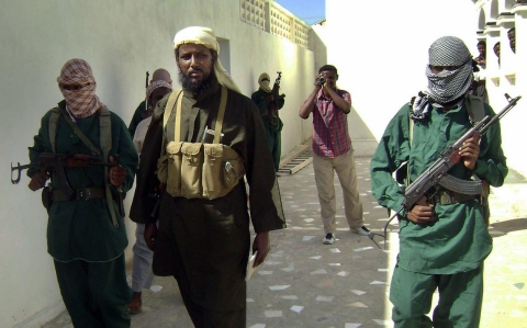 Thumbnail image for What is Al-Shabab?