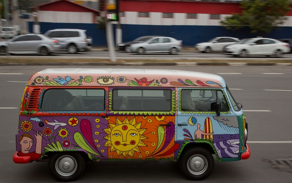 end of the road for iconic vw bus | al jazeera america