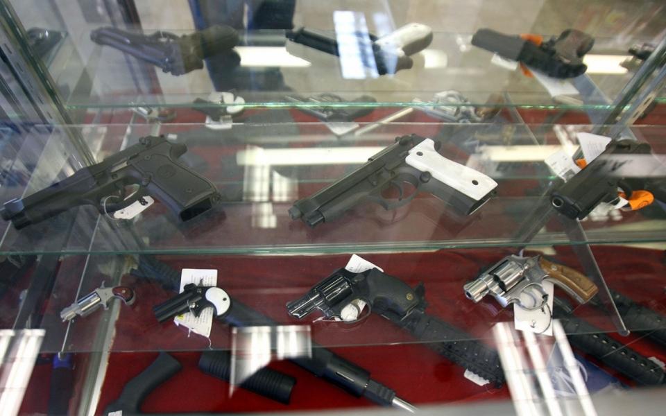 articles against gun control nra