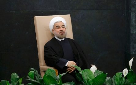 Rouhani to UN: Iran poses 'no threat to the world'