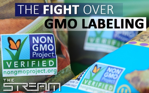Stream GMO Labeling