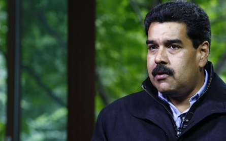 Venezuelan president skips out on UNGA after 'threats'