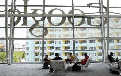 Thumbnail image for France to fine Google over privacy laws