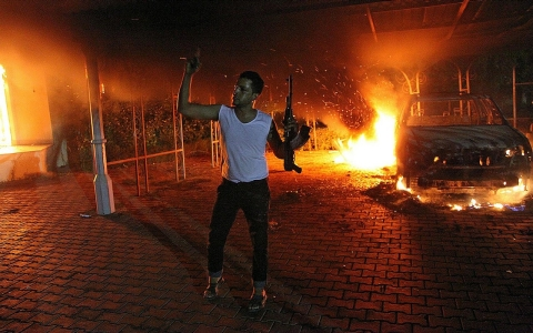 Thumbnail image for Benghazi report details security flaws at US diplomatic posts