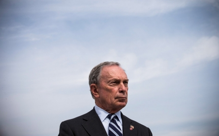 Mayor Bloomberg sues NY City Council over curbs on stop-and-frisk