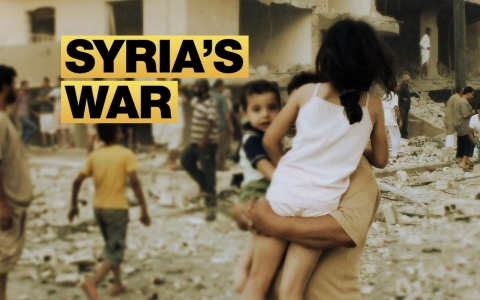 Click for Al Jazeera's special coverage of the conflict in Syria