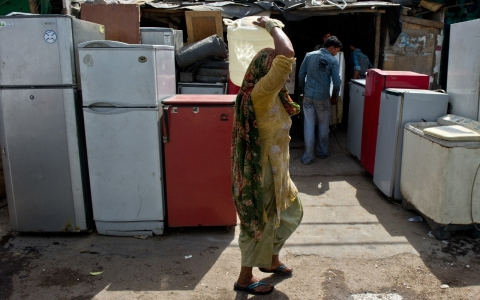 Refrigerators in India