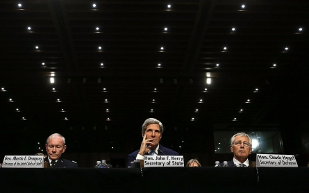 The strategic interests at play in US debate over Syria