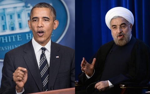 Thumbnail image for Obama and Rouhani face mounting pressure against nuclear compromise