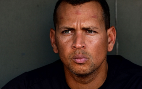 Thumbnail image for Alex Rodriguez given full-season suspension for PED use