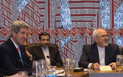 Thumbnail image for In Iran, Geneva deal is seen as a strategic pivot in US relations