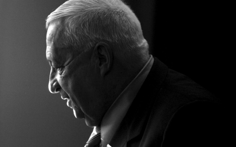Thumbnail image for Ariel Sharon's legacy and Israel's national strategy