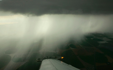 Thumbnail image for Dry states turn to cloud seeding to make it rain