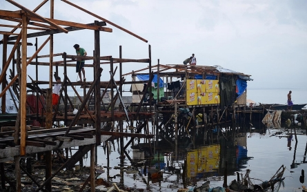 Philippine disaster relief comes with a catch: more debt