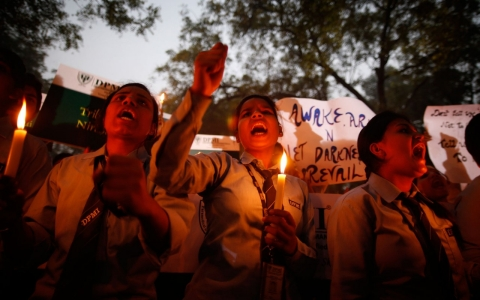 Thumbnail image for Danish tourist gang-raped in india