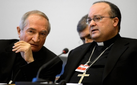 Thumbnail image for Vatican responds to UN panel's sharp criticism of sex abuse scandal