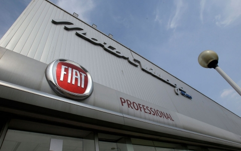 Thumbnail image for Fiat reaches cash deal with UAW affiliate for full ownership of Chrysler