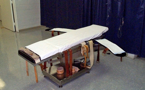 Thumbnail image for States pressured to end death penalty after 'horrifying' execution