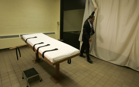Thumbnail image for Unclear future for Ohio death penalty
