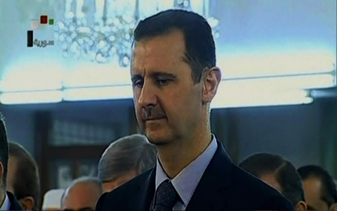 Thumbnail image for Analysis: Why Syria's Assad enters Geneva talks in a position of strength