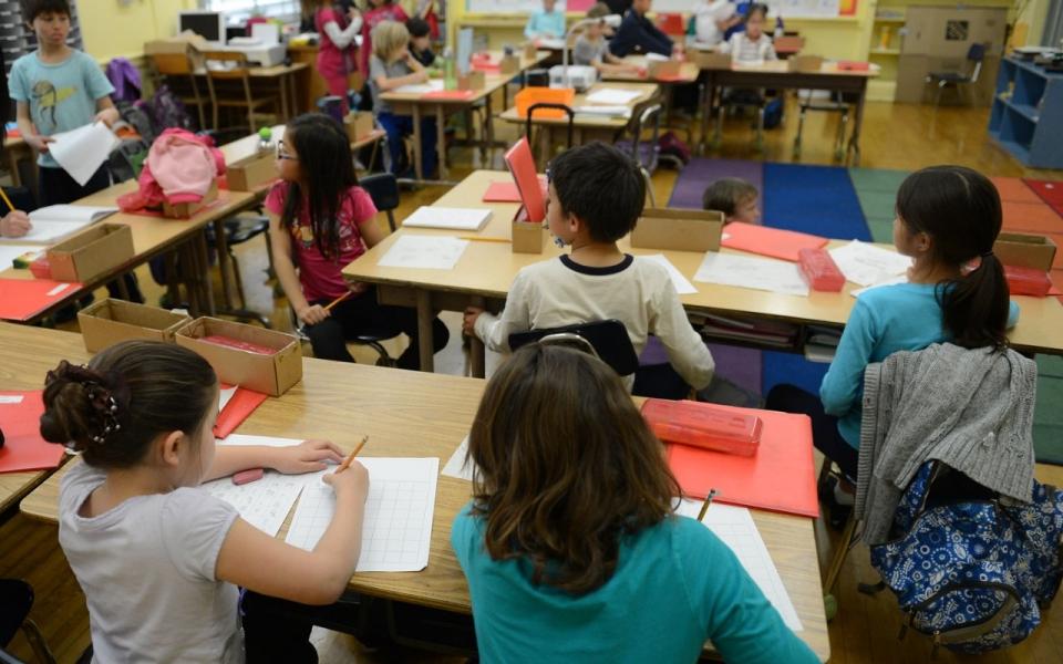 Teacher tenure reform (United States)