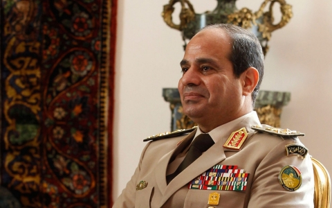 Thumbnail image for Egypt's military clears path to return to political rule