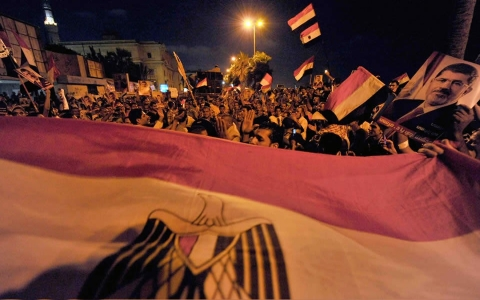 Thumbnail image for The Egypt beyond 'The Square'