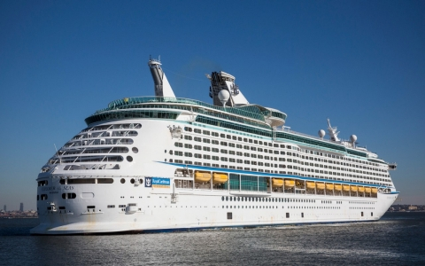 Thumbnail image for Passengers on cruise ship hit by suspected norovirus recall misery